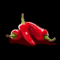 A pimenta é ótima para ajudar no sabor e tem efeitos medicinais.