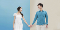 Stress birgt ein Risiko für die Beziehung