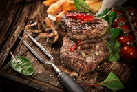 Hovädzí steak
