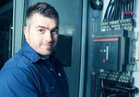 Firma Revize elektro Praha