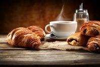 Pohoda u ranního kafíčka :-)))