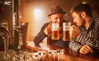 Pasivní příjem a máte na pivo i za kamaráda