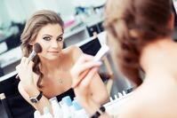 Dekorativní kosmetika - Make-up