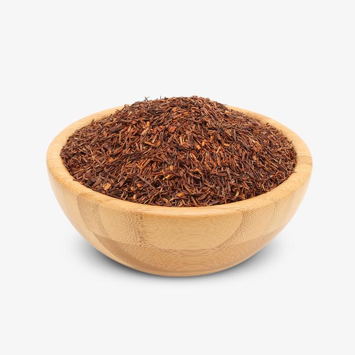 Rooibos červený čaj bez kofeínu
