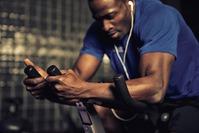 Eat healthy, train hard, sleep well. Repeat