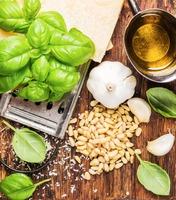 Ernährung & Gesund & Fit
