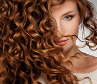 Barvení vlasů, regenerace MORPHOSIS, střih