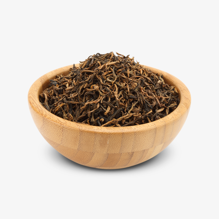 Žlutý čaj Huang Ya