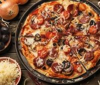 Rozvoz pizzy České Budějovice