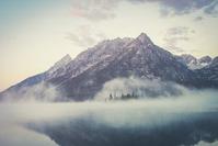 Die Alpen von Oben - Vom Isartal ins Inntal