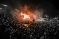 Konsert og eventer