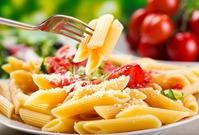 Tagliatelles en sauce tomates fraîches