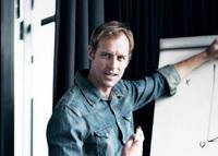 Mats Andersson - Rekryteringsansvarig