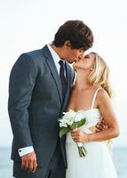 Naplánujte si svoji vysněnou svatbu