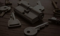 Mudança de fechaduras e cópia de chaves