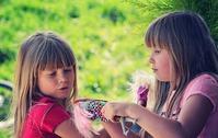 Zelené potraviny pre súčasnosť i budúcnosť detí