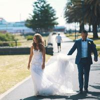 Kvalitní svatební videa