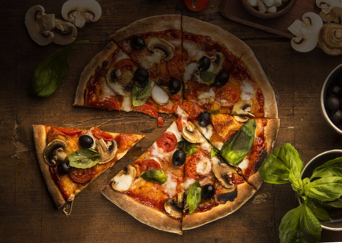 Mosa Pizzeria