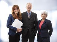 Burocrati con Più Meritocrazia e Più Responsabilità