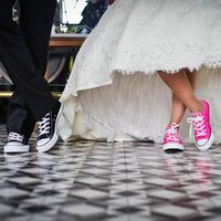 Individuální výuka a svatební tanec