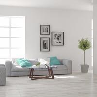 Moderní zastínění bytu