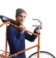 Seguro bicicletas y ciclistas