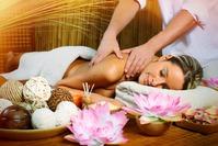 Relaxačná masáž tela