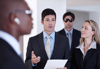 Löwe Rekrytering Fördomsfri Rekrytering och Bemanning med hjälp av AI