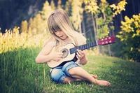 以家庭為中心之研習會-音樂治療於早期療育之應用