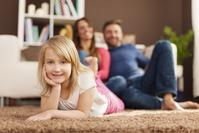 Ambiente positivo en el hogar