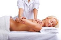 Klasická masáž tela