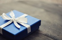 Levering af pakker og gaver hos Good Times by Louise Antoinette