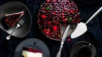 Sobremesas deliciosas, finíssimas e caras estão no cardápio da comilança dos militares. E tudo pago com dinheiro público. Imagem ilustrativa: arquivos Webnode.