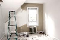 Serviço Construção Civil e Pinturas