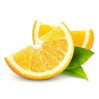 Los alimentos ricos en vitamina C son los cítricos.