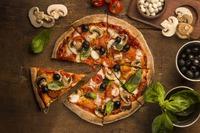 Pizzat