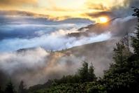 Vysokohorská turistika a lezení