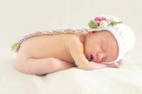 Los bebés duermen unas 16 horas diarias