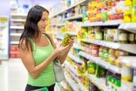 Por ter conservantes nocivos à saúde, evite produtos industrializados.